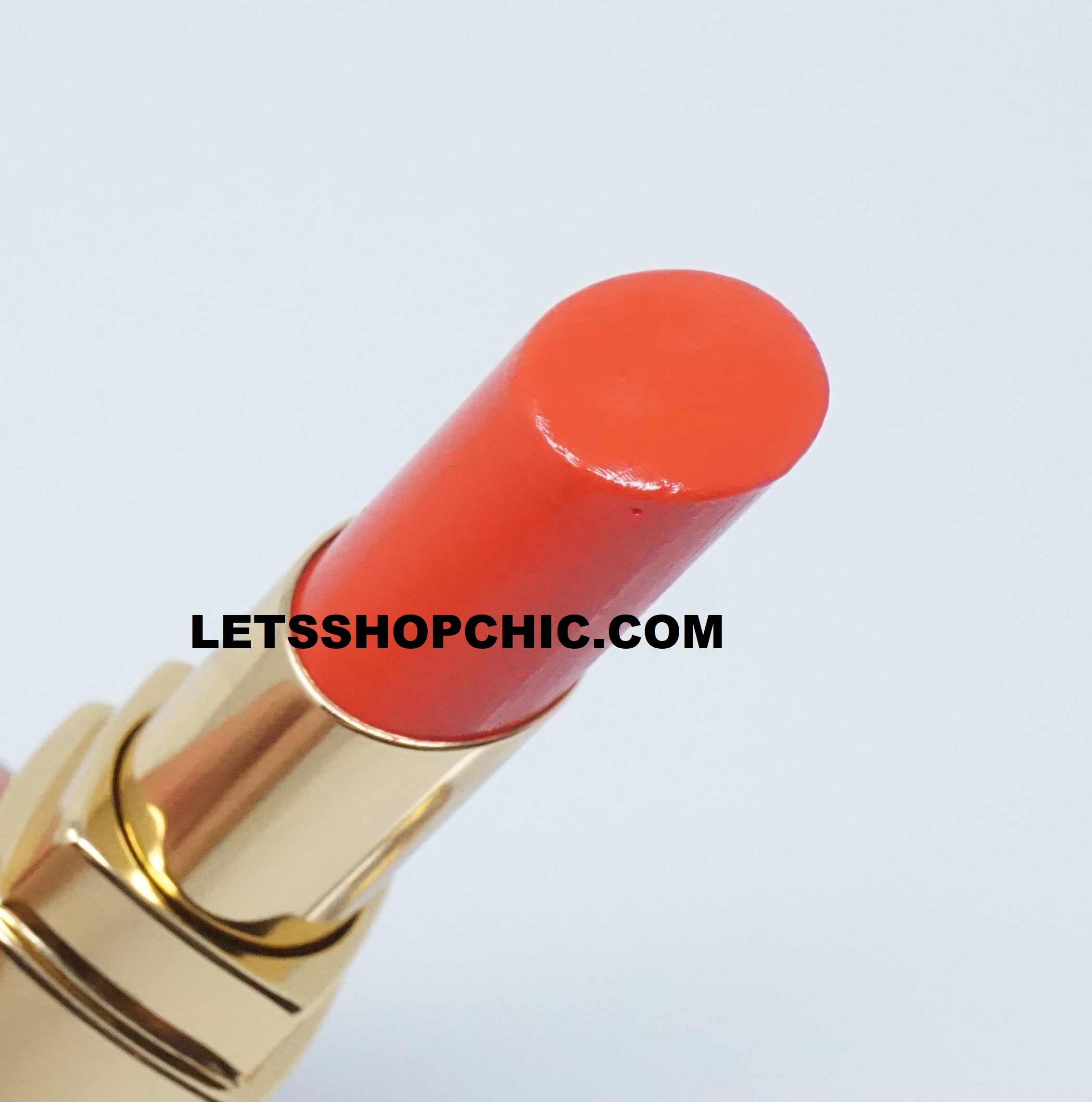 Chanel Rouge Coco Flash Lipstick 60 Beat bullet