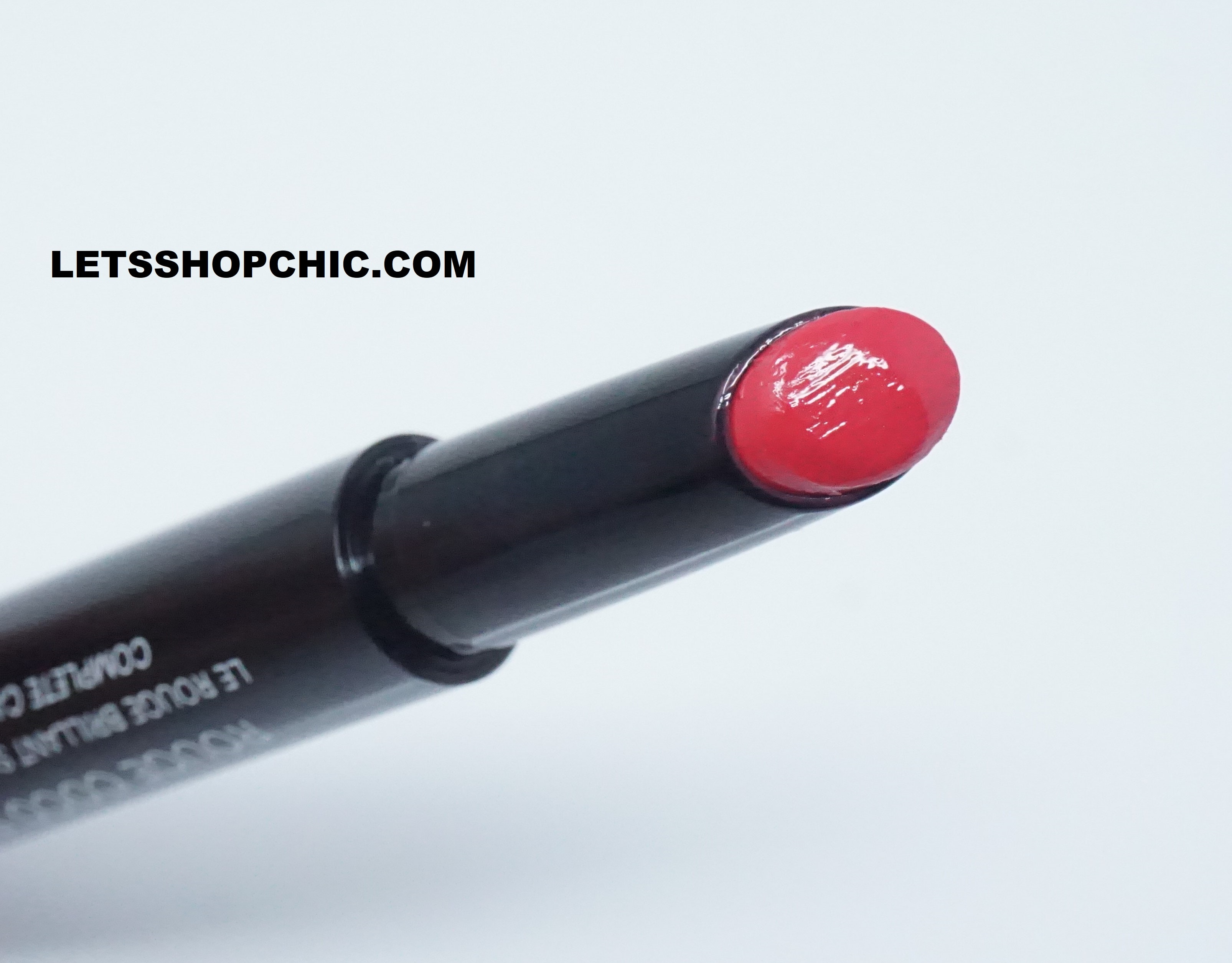 Chanel Rouge Coco Stylo Lipstick 226 Calligraphie shade