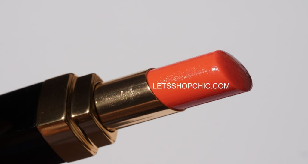 Chanel Rouge Coco Flash Lipstick 74 Flash shimmer