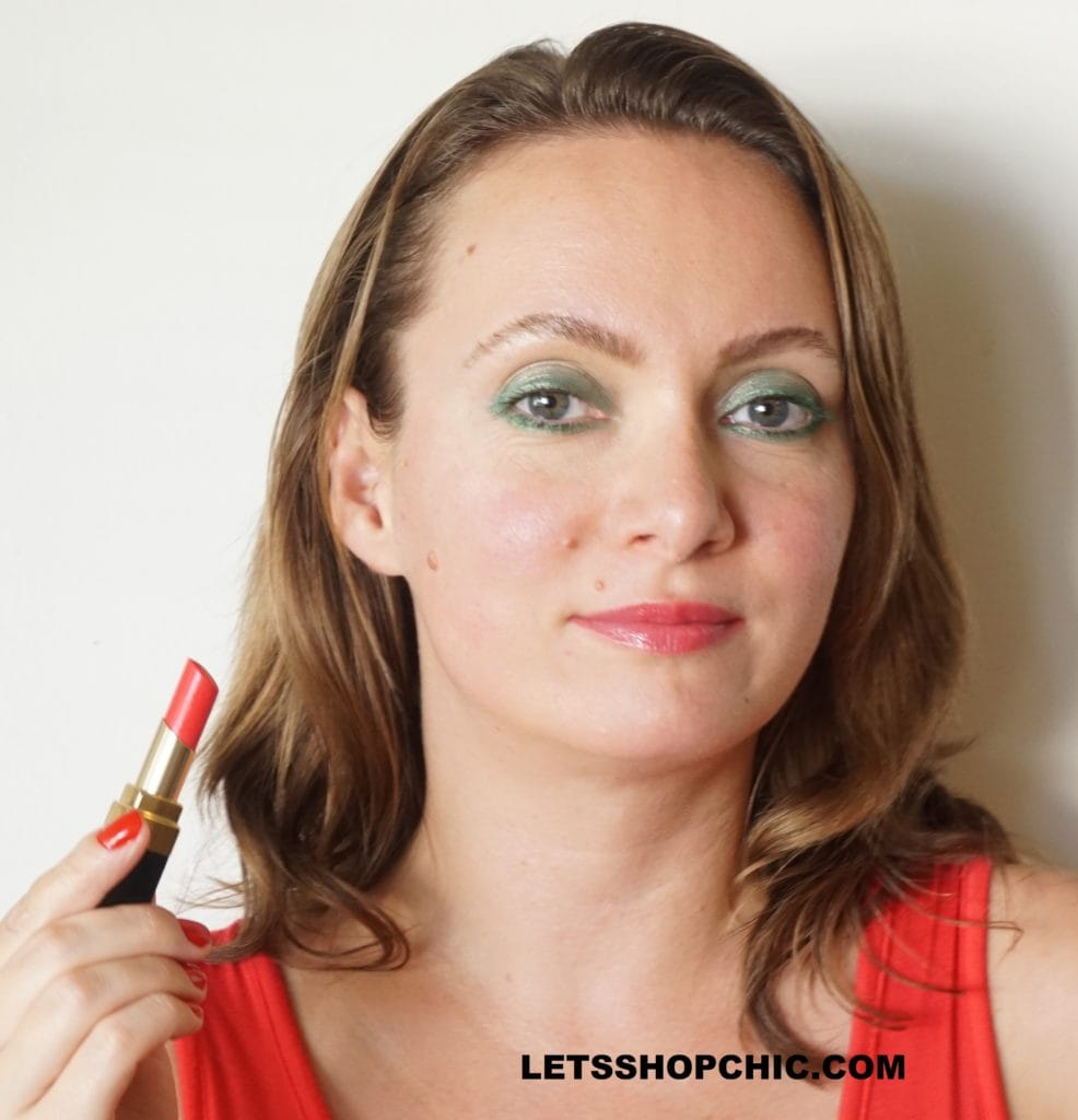 YSL Yves Saint Laurent Vinyl Couture Mascara # 3 I'm The Excitement on