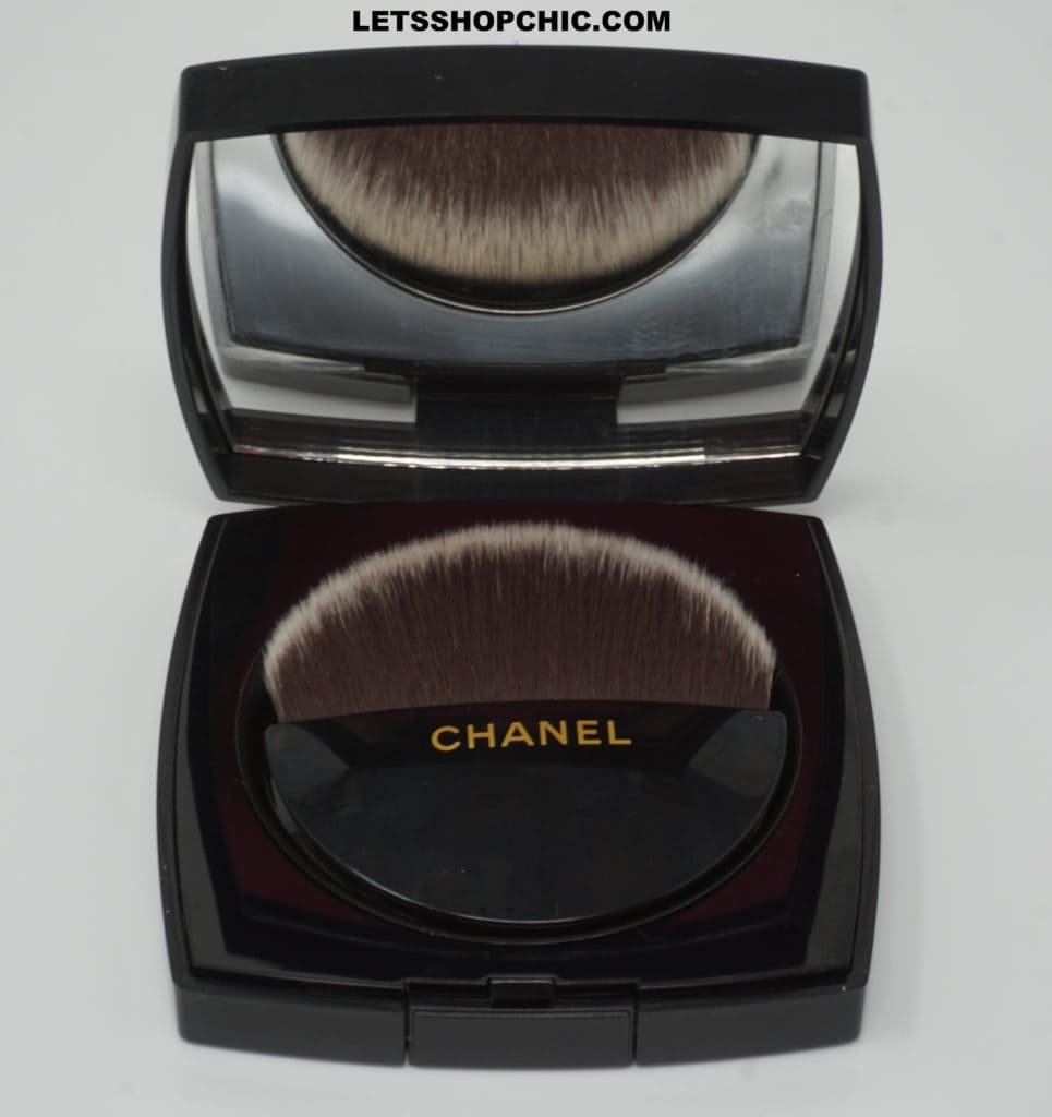 CHANEL Holiday 2019 Collection Eclat Magnetique in Metal Peach