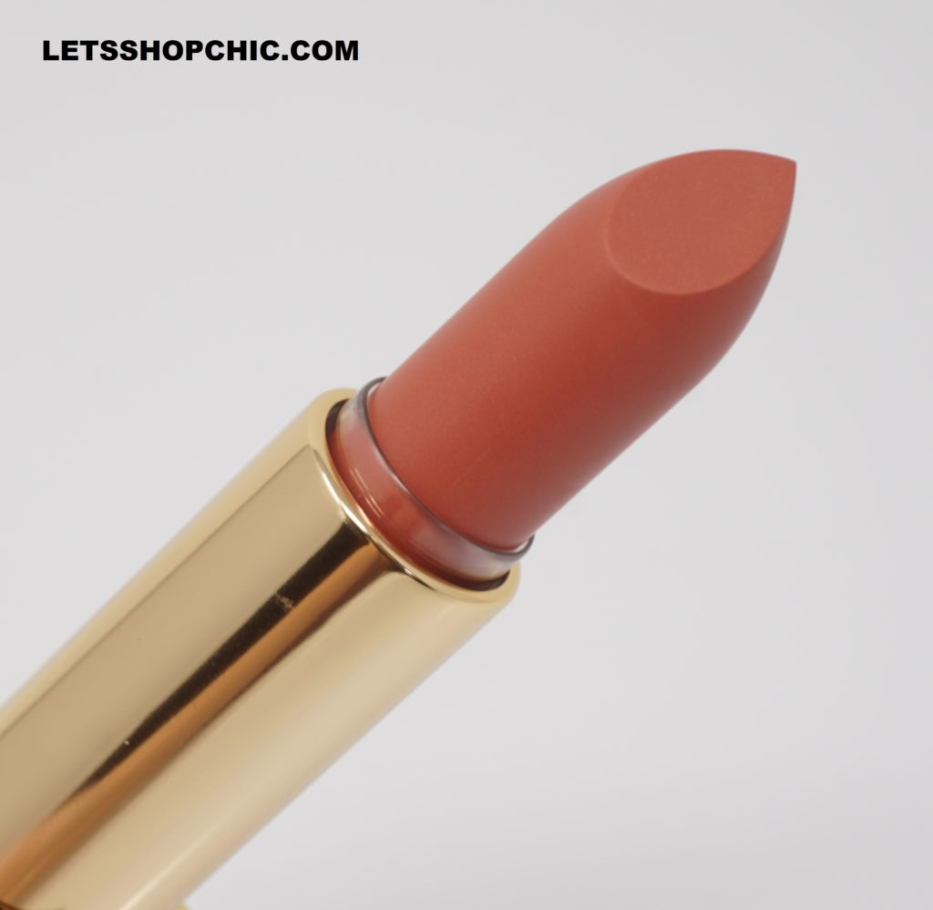 YSL Yves Saint Laurent Rouge Pur Couture The Mats Lipstick 218 Coral Remix
