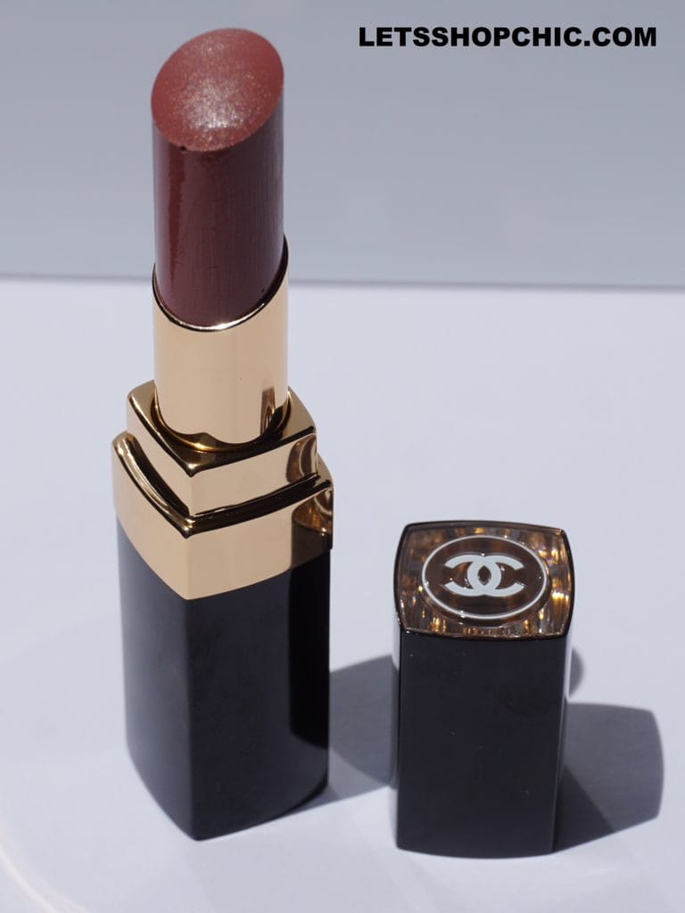 Chanel Rouge Coco Flash Lipstick 116 Easy