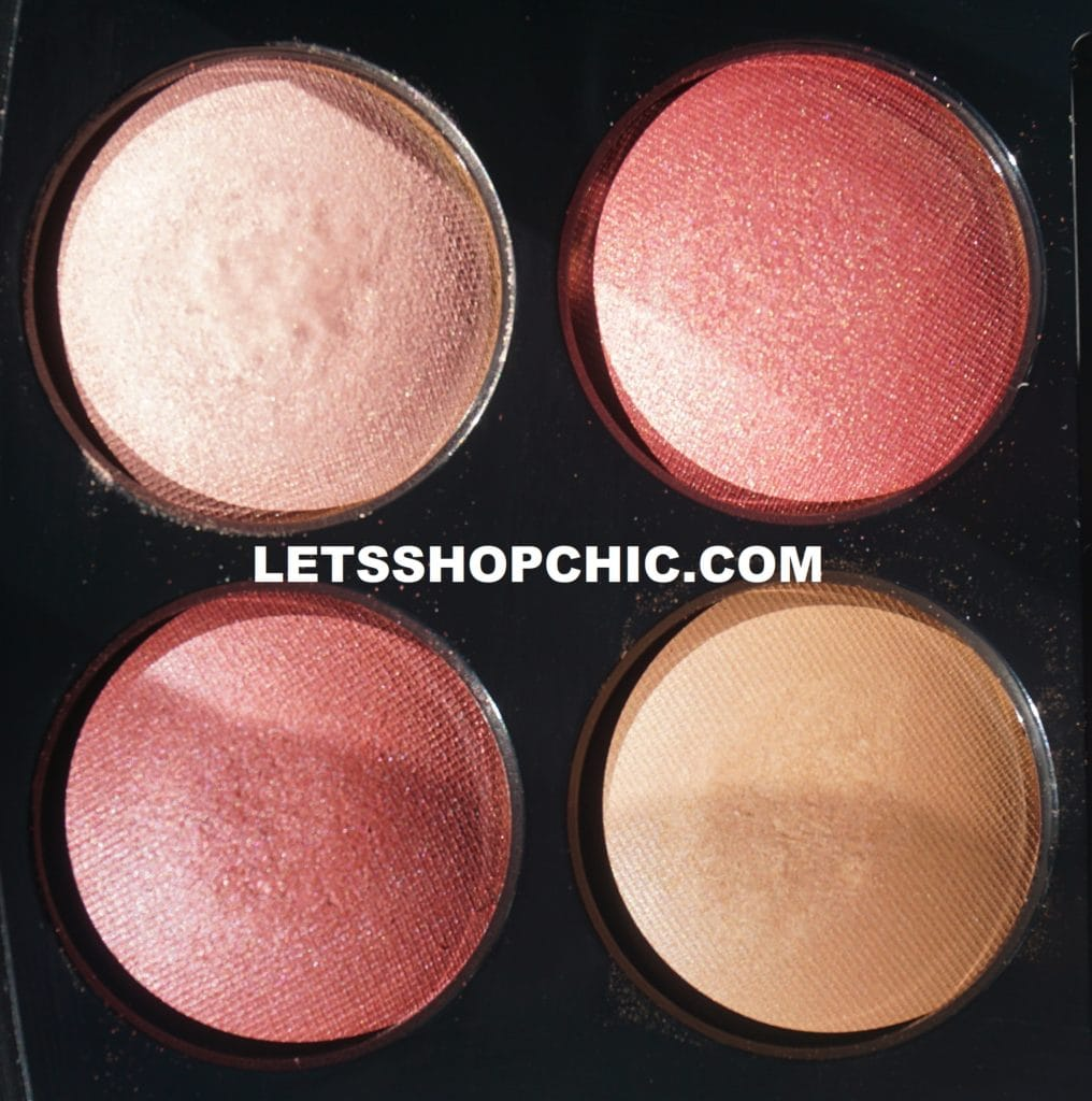Chanel Eyeshadow 362 Candeur Et Provocation