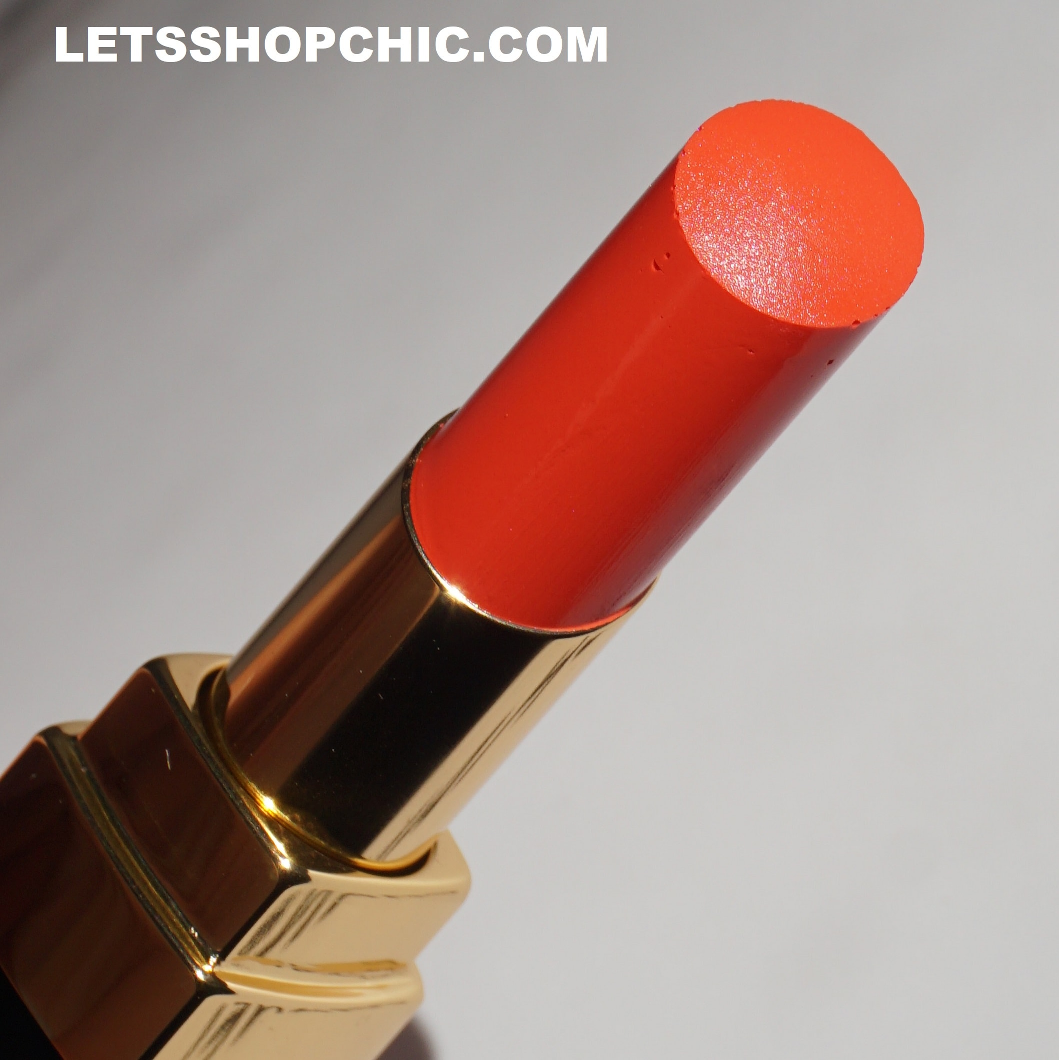 Chanel Rouge Coco Flash Lipstick 114 Ondée
